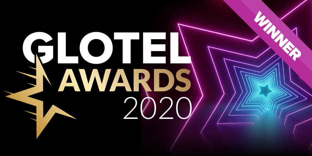 Robin.io Wins Automation Initiative of the Year at 2020 GloTel Awards