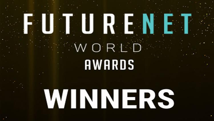 Robin.io Wins The Automation Solution Award at FutureNet World 2021