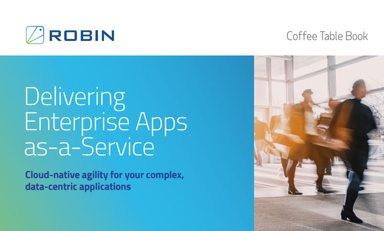 eBook: Delivering Enterprise Apps as-a-Service