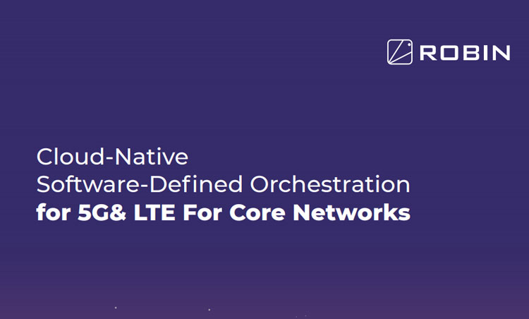 Cloud-Native Software-Defined Orchestration